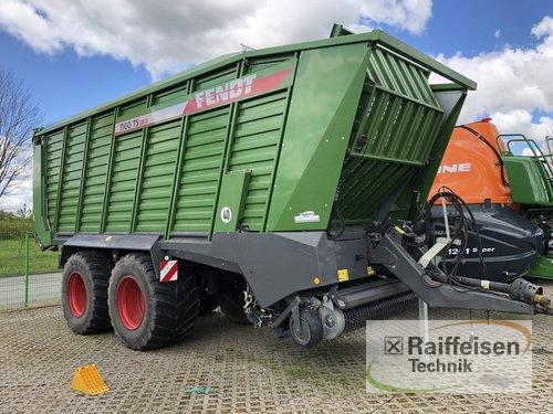 Fendt Tigo 75 XR