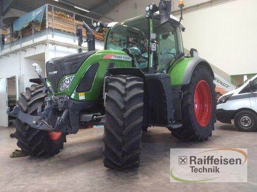 Fendt 724 Vario Profi Plus Year of Build 2019 4WD