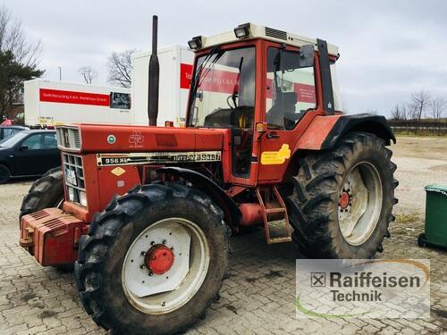 Inter Harv. IHC 956 XL