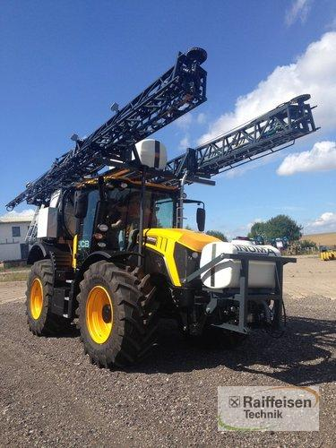 JCB 4220 Year of Build 2015 4WD