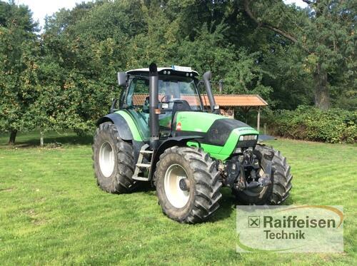 Deutz-Fahr Agrotron TTV 610