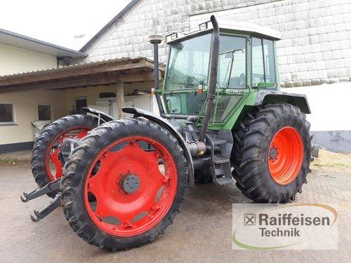 Fendt 395 Gha Year of Build 1993 4WD