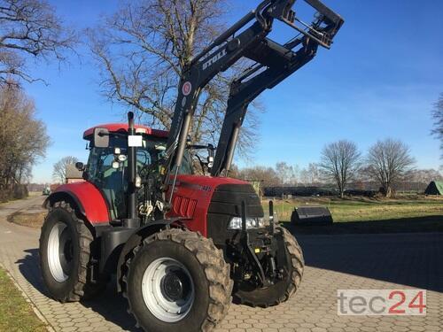 Traktor Case IH - Puma CVX 145