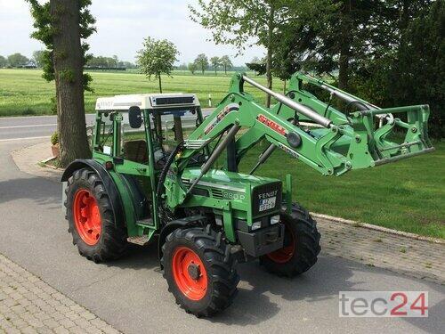 Fendt Farmer 280 P Prední nakladac Rok výroby 1990