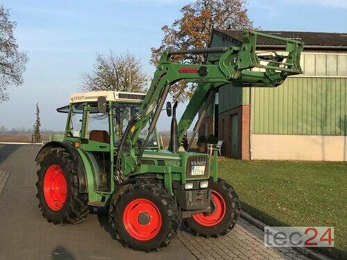 Fendt Farmer 280 P Año de fabricación 1990 Westerhorn