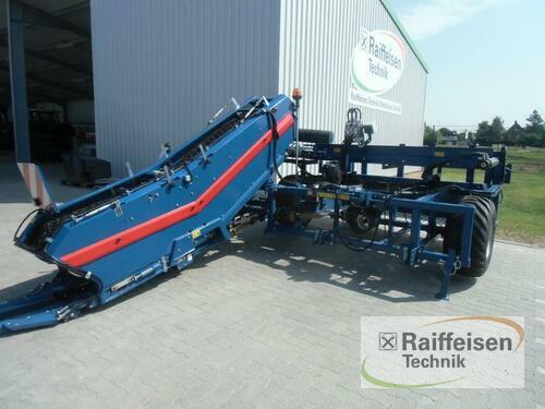 ASALIFT, Grimme MK 1000