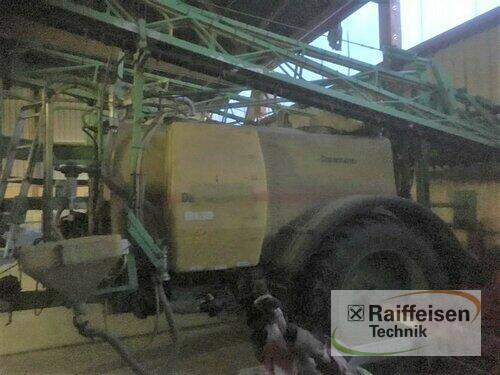 Dammann Anp 4024 Rok produkcji 1998 Lohe-Rickelshof