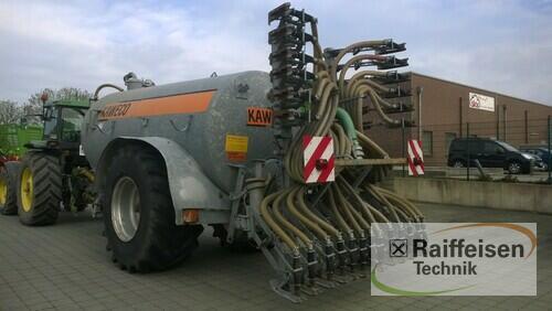 Rheinland Schlitzgerät Husum
