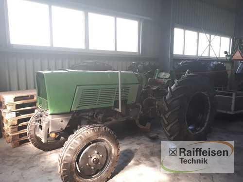 Fendt 4 S Year of Build 1973 Husum
