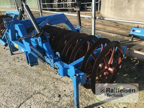 Bremer Fp 900/500 Rok výroby 2017 Husum