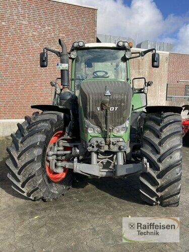 Fendt 936 Vario SCR Profi Plus Año de fabricación 2012 Accionamiento 4 ruedas