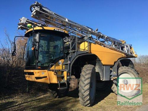 Challenger Rogator 645b Year of Build 2012 Kruft