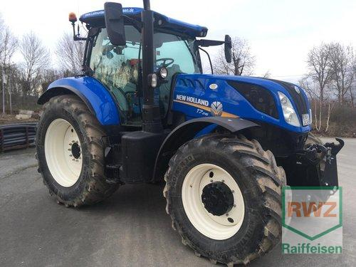 New Holland T 7.245 Baujahr 2018 Allrad