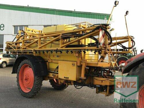 RTS 50 36 Feldspritze Baujahr 2000 Kruft