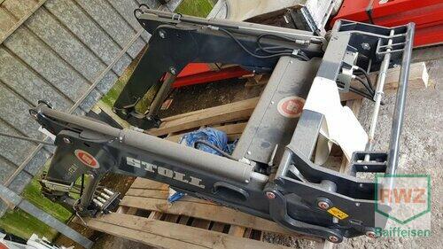 Stoll Profiline Fz 30.1 Año de fabricación 2019 Kruft