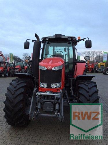 Massey Ferguson 7720 Dyna VT Exclusive