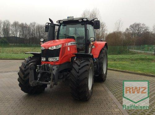 Massey Ferguson MF 6718 Dyna-6 Year of Build 2017 4WD