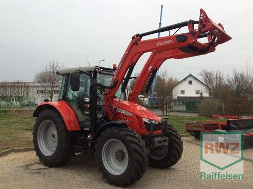 Massey Ferguson 5710S Dyna-4 Efficient