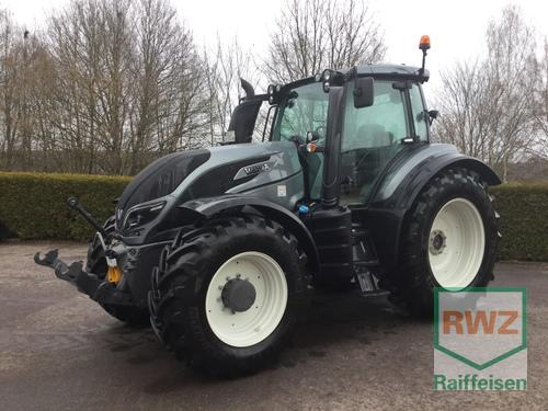 Valtra T 174 E V Year of Build 2017 4WD