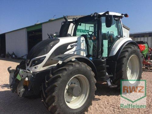 Valtra T154 Year of Build 2018 4WD