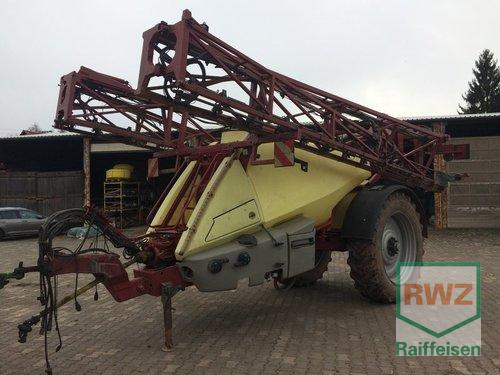 Hardi Commander 4400 Year of Build 2009 Kusel