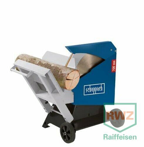 Scheppach WOX D700S