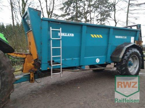 Rolland Vertical 2.14 Year of Build 2004 Kusel