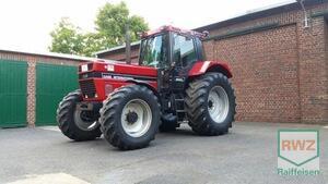Traktor Case IH 1255 XL Bild 0
