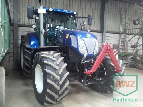 New Holland T 7.270 Baujahr 2014 Allrad