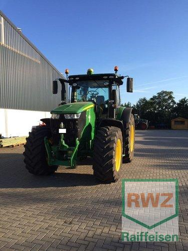 John Deere 7310R Year of Build 2016 4WD