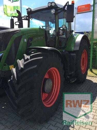 Fendt 939 Vario S4 Profi Plus Rüfa Año de fabricación 2018 Accionamiento 4 ruedas