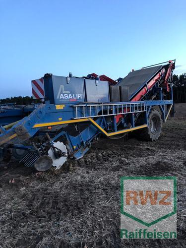 ASALIFT, Grimme Trs-170dfh/170