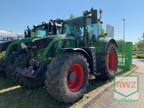 Fendt - ** 724 Power ** Garantie **