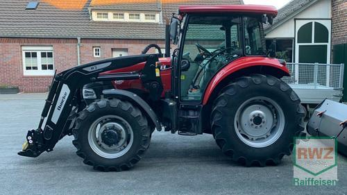 Case IH - **Farmal 95A Frontlader **
