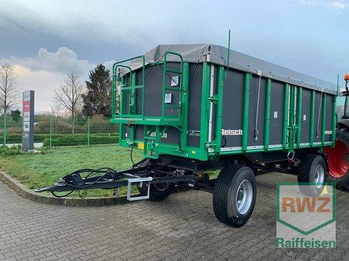 Reisch Rd-180 T Inkl. Plane Baujahr 2019 Rommerskirchen