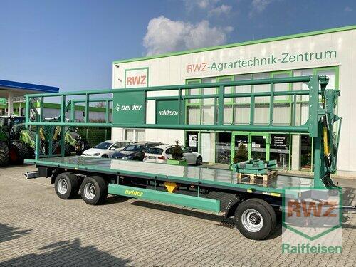 Oehler Ddk 240 Bk Modell '21 Byggeår 2021 Rommerskirchen