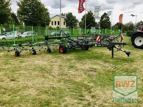 Fendt Twister 11008 T Rok výroby 2018 Rommerskirchen