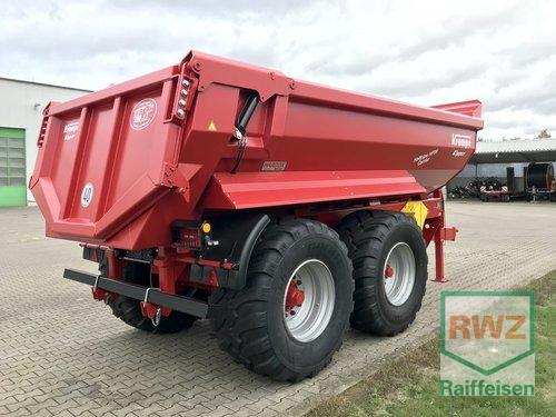 Krampe - HP 20 Carrier