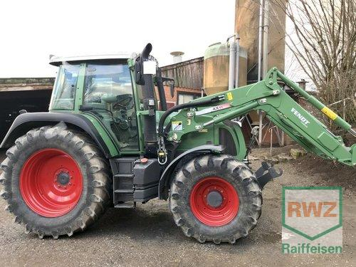 Fendt Vario 412 *Top Zustand* 411/415