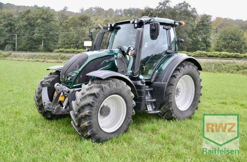 Valtra N174 Active Front Loader Year of Build 2018