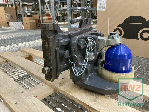 Fendt 500er K80 Untenanhängung/Schlitten