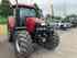 Tracteur Case IH Maxxum 140 Image 1