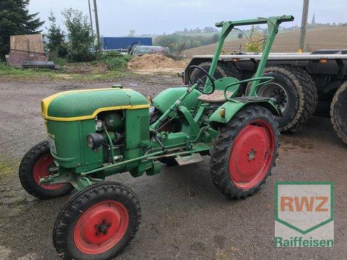 Deutz-Fahr 11er Year of Build 1955 Flammersfeld