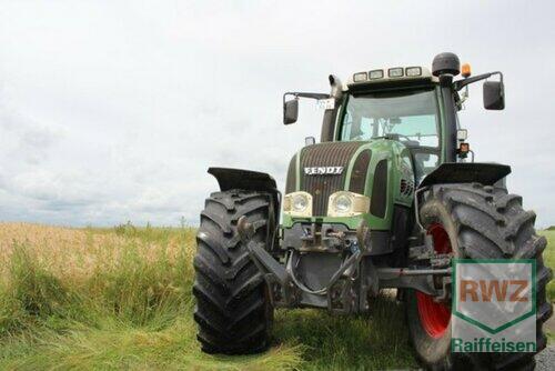 Tractor FENDT - 926 Vario