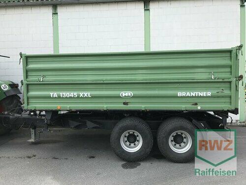 Brantner Ta 13045/2xxl Rok produkcji 2013 Lorsch