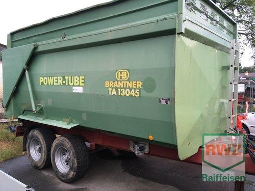 Brantner Ta 13045 Power Tube Year of Build 2005 Lorsch
