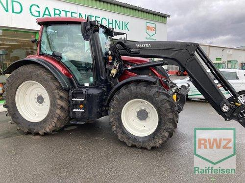 Valtra N 174 Direct Front Loader Year of Build 2019