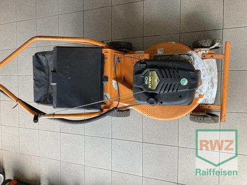 AS Motor As 55 B 2 - 4 Takt Rasenmäher Lorsch