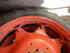 Komplettrad Michelin 230/95 R 44 Bild 2