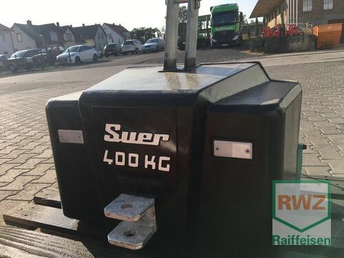 Suer Sbkk 400 Kg Bouwjaar 2018 Grünstadt